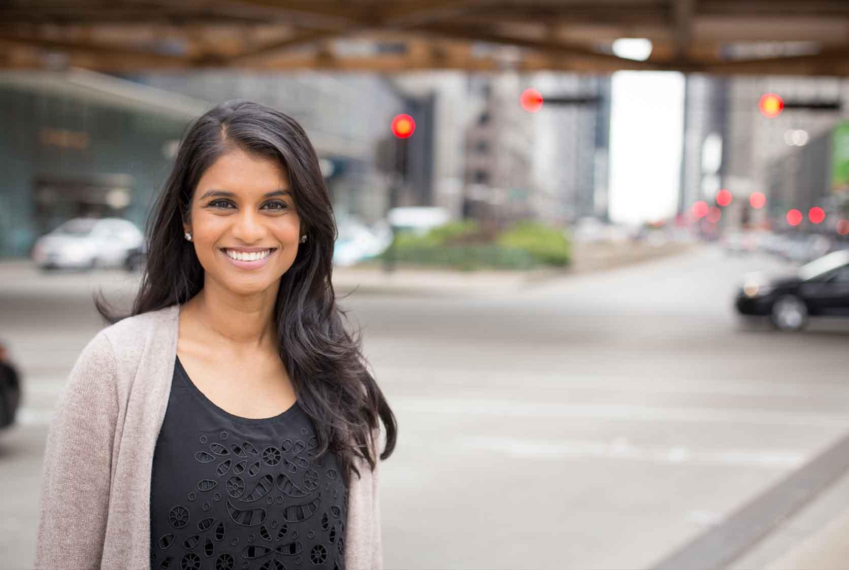 Meet Madhavi Rao