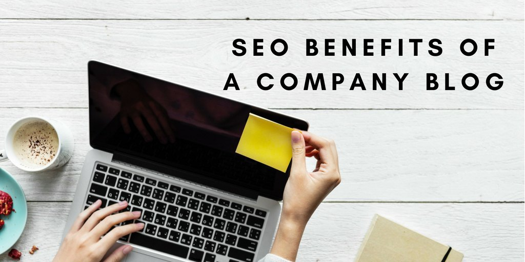 Benefits of a Company Blog