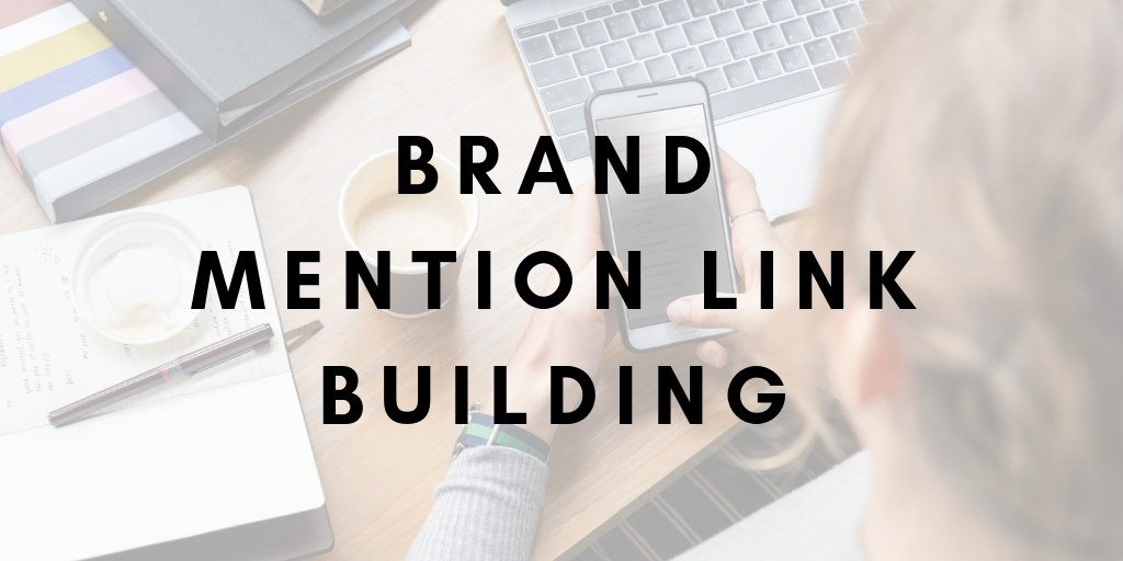 Brand Mentions SEO