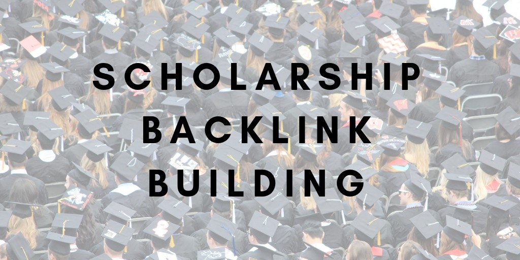 Scholarship Backlinks