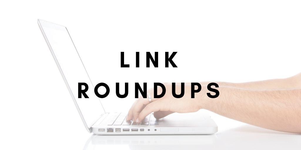 Link Roundup SEO